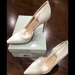 "Jessica Simpson ""Claudette"" Dress Pumps, 7.5M, NIb"